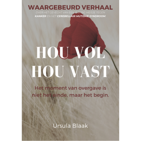 Hou vol, hou vast