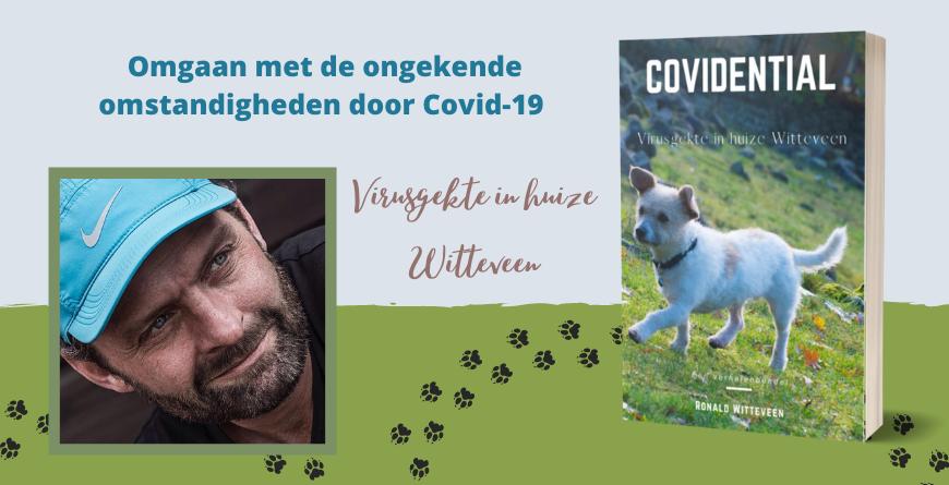 Covidential Ronald Witteveen